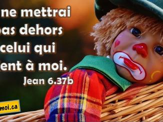 Jean 6.37b